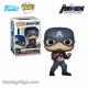 Funko IE Pop! Marvel系列 450: Avengers 4 - Captain America