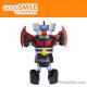 Good Smile 變形玩具 - 無敵鐵金剛 TENGA機器人