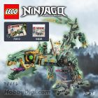 LEGO Ninjago 30428 70612: Green Ninja Mech Dragon 套裝